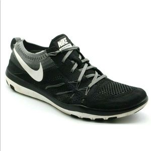Nike Focus Flyknit Sneaker Athletic Running LaceUp